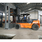 Forklift Diesel Doosan 16 Ton 2