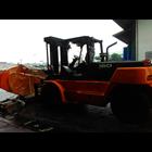 Forklift Diesel Doosan 16 Ton 1
