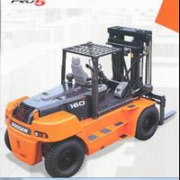 Jual Forklift Diesel Doosan 16 Ton