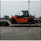 Forklift Diesel Doosan 25 Ton 4
