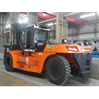 Forklift Diesel Doosan 25 Ton 2