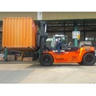Forklift Diesel Doosan 25 Ton 7