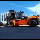 Forklift Diesel Doosan 25 Ton 5