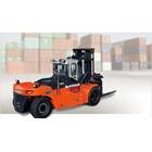 Forklift Diesel Doosan 25 Ton 9