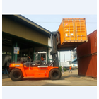 Forklift Diesel Doosan 25 Ton 10