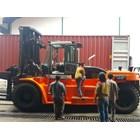 Forklift Diesel Doosan 25 Ton 8