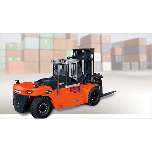 Forklift Diesel Doosan 25 Ton