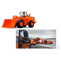 Jual Wheel Loader Doosan
