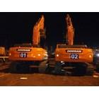 Excavator Doosan DX500 6