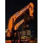 Excavator Doosan DX500 5