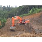 Excavator Doosan DX500 8