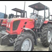 Belarus Agriculture Tractors 110 HP