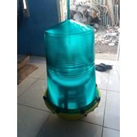 Distributor Marine Signal Lantern - Type Ml155 3