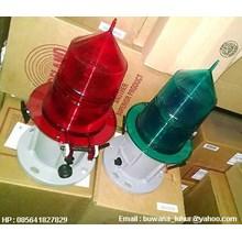 Marine Signal Lantern - Type Ml155