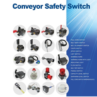 Conveyor Safety Switch