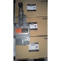 Jual Limit Switch Slp5130-Al Aluminum Housing Merk Q Light ( Limit Switches )