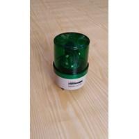Jual Jual S100r Bulb Revolving Warning Light Merk Q Light ( Lampu Strobo Beacon )  2