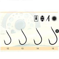 Mata Pancing Umitanago 1005 Nomor 12-13-14-15