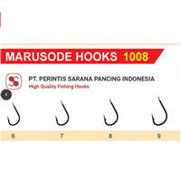 Mata Pancing Marusode 1008 Nomor 6-7-8-9