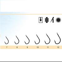 Mata Pancing Izumejina 66 Nomor 7-12
