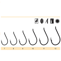 Mata Pancing Chinu 9644 Nomor 7-12 1