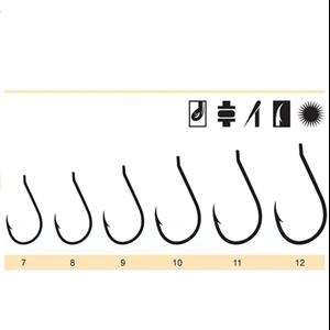 Mata Pancing Chinu 9644 Nomor 7-12