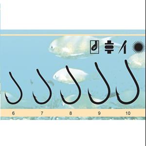 Mata Pancing Chinu 1053 Nomor 6-10