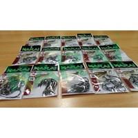 Distributor Mata Kail Pancing NARAI Type 1053 Chinu Ring Size 11 3
