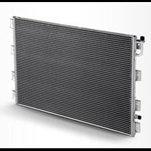 Air Compressor Radiator