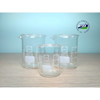 Beaker Glass Duran