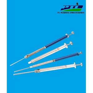 Microsyringe