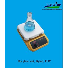 Hot Plate Laboratorium