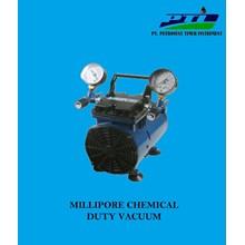 Millipore Vacuum