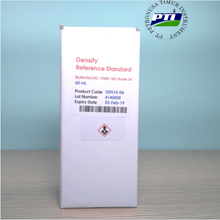 Density Reference Standard
