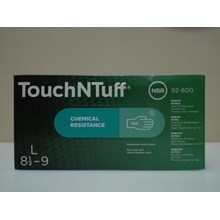 TouchNtuff