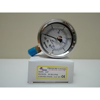 Jual Pressure gauges