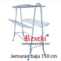 Jual Jemuran Baju 150 cm