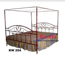 Tempat Tidur KW204