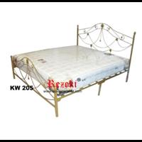 Jual Tempat Tidur KW205