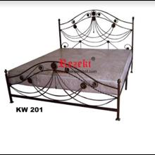 Tempat Tidur KW201