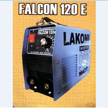 Falkon 120E Laser Machine