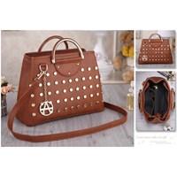 Jual Tas fashion wanita import totebag pca2500 2