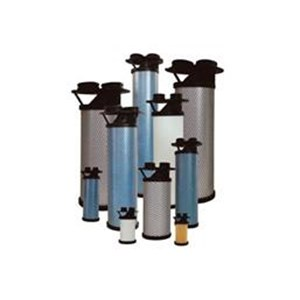 COMPRESSED AIR FILTER ELEMENTS