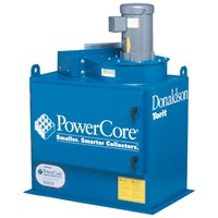 Distributor Torit PowerCore CP Series Dust Collectors 3