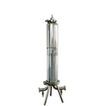 Air & Gas Filter Elements
