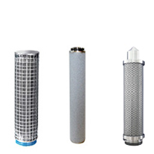 Steam Filter Elements