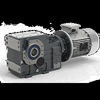 Distributor Transtecno Gearbox 3