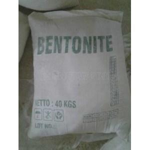 Kimia Industri Bentonite
