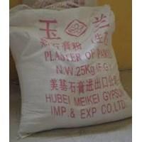 Kimia Industri Gypsum