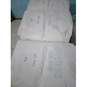 Kimia Industri Titanium Dioxide